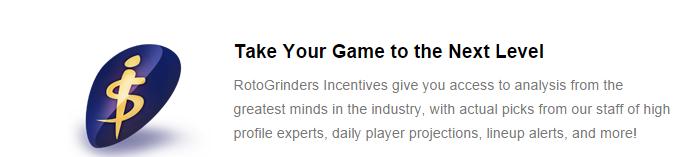 RG Incentives