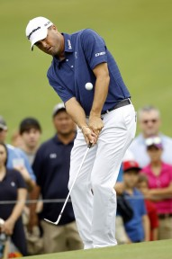 PGA: The Tour Championship by Coca-Cola-Final Round