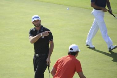 PGA: Northern Trust Open