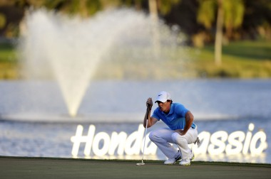 PGA: The Honda Classic-Final Round