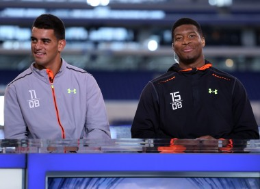 Mariota and Winston. Which will be the bigger bust?