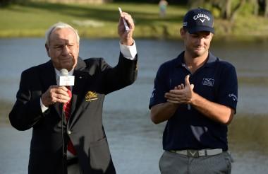 PGA: Arnold Palmer Invitational-Final Round
