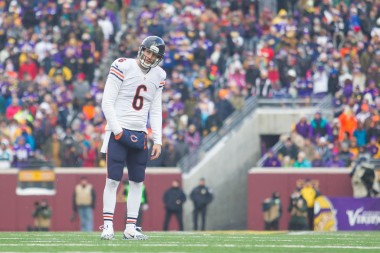 Yeah, Jay Cutler stands to make $15 million in the 2015 season. He stands to become a very highly paid bench warmer.