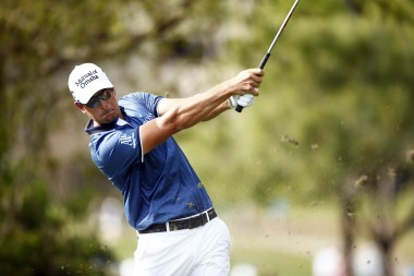 PGA: Valspar Championship-Second Round