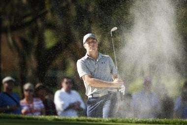 PGA: Valspar Championship-Third Round