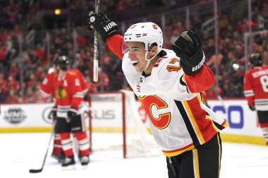 2019 NHL Picks: Fantasy Hockey Targets, Goalies, Values for November 5