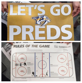 Preds Cheat Sheet