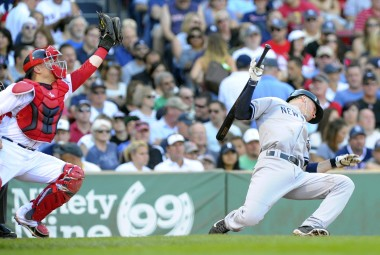 Yankees vs. Red Sox will always be exciting, but the games just take too long