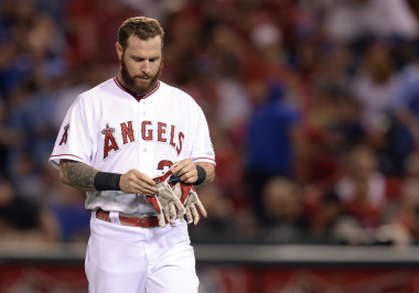 Right now, Josh Hamilton needs support and security. Right now, the Angels are giving him neither.