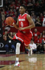 Shortening the shot clock should mean a lot less meaningless dribbling in college hoops