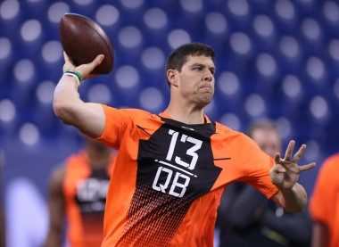 2015 NFL Draft Player Rankings