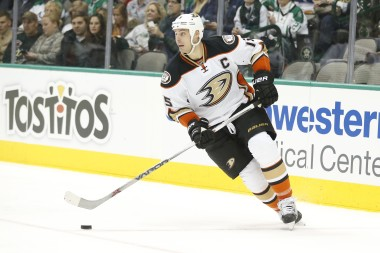 NHL: Anaheim Ducks at Dallas Stars