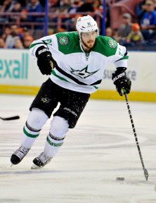 NHL: Dallas Stars at Edmonton Oilers