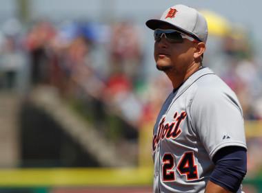 MLB: Detroit Tigers at Philadelphia Phillies