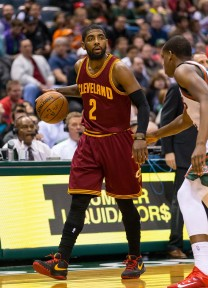 Kyrie Irving could have one of the most team-friendly contracts in the league by 2017