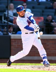 d'Arnaud's wrist injury will hurt the Mets on offense even more with Wright out