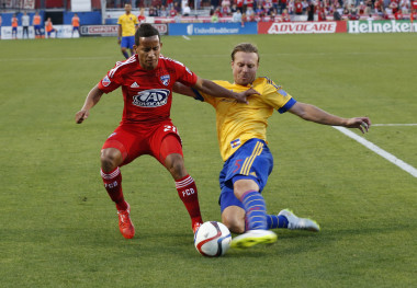 FC Dallas will need to step up this week to forget the draw with the Rapids.