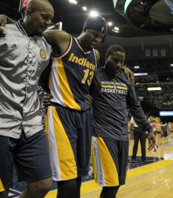 The Pacers fell apart and handed their playoff spot to the hungrier Nets