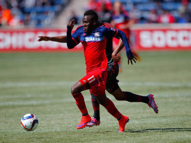 The Chicago Fire are on a hot streak and need to sustain it in the coming week.