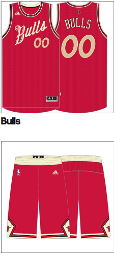 065f15b0fae6 NBA Christmas Day Jerseys Leak And Wow They Don t Suck This Year ...
