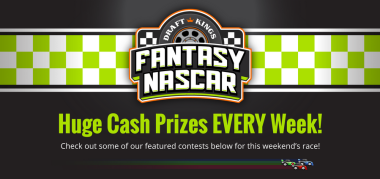 Daily Fantasy NASCAR Strategy Guide
