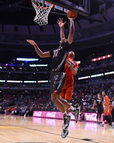 Okafor and Towns have battled before in the McDonald's All-American game. Now they'll be trying to talk Minnesota into why they believe the other one is the better player.