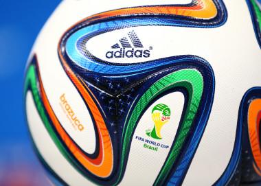 FIFA's balls just got kicked.