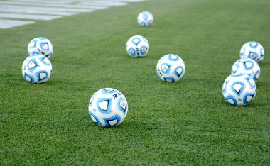 Soccer involves a lot of pattern hunting. So, what do you see?