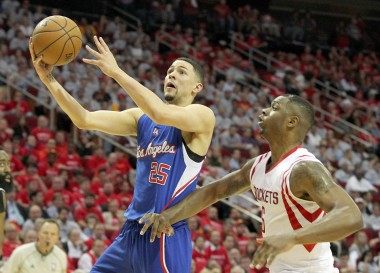 With CP3's health in question, Austin Rivers is a big key to the series