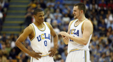 Could a couple of ex-UCLA teammates, and friends, wind up saving the Lakers and prolonging Kobe's career?