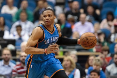 Westbrook's from Long Beach and played his college ball at UCLA, but could he be the face of the Lakers one day?