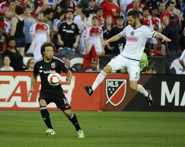 MLS Targets - June 3rd