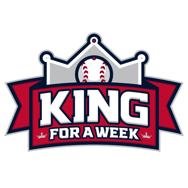 King for a Week Promo