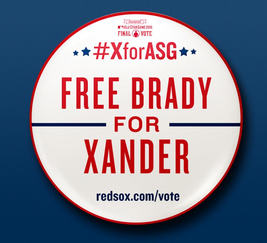 freebradyforxander