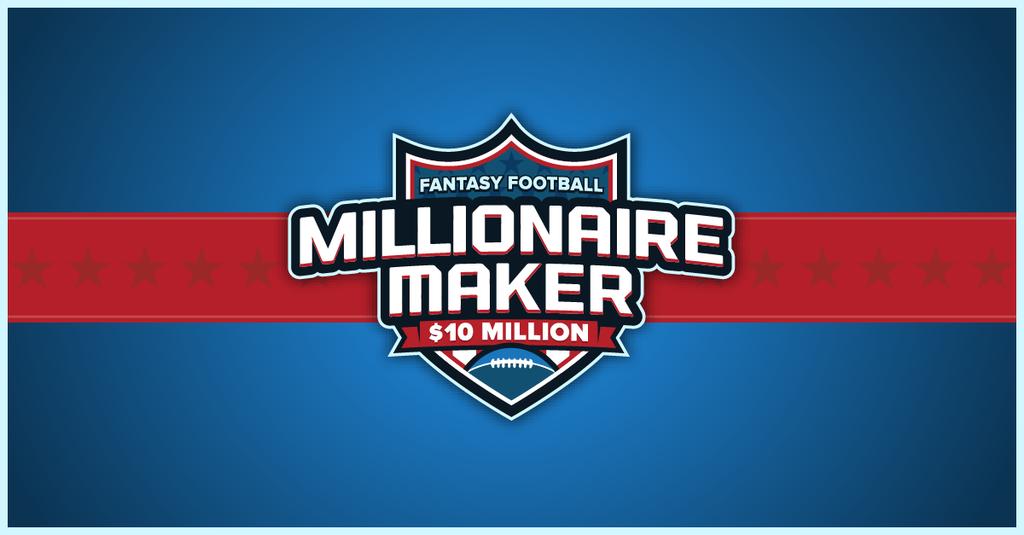 Millionaire Maker $10M