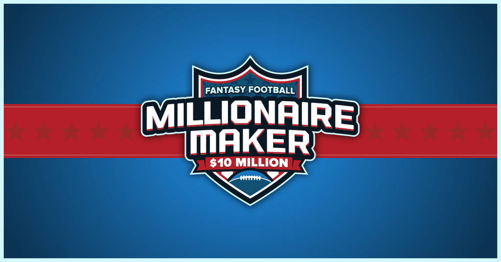 how to win a million dollars on draftkings