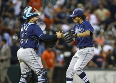 MLB Perfect Lineup: August 20th