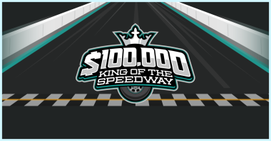 NAS $100K King of the Speedway