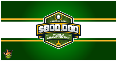 Fantasy Golf World Championships Coverage
