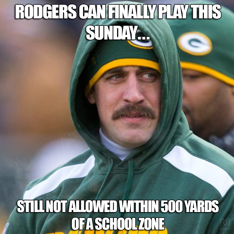 Rodgers-Can-Finally-Play-This-Sunday