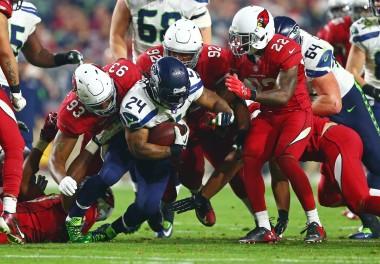 Arizona Cardinals D (2)