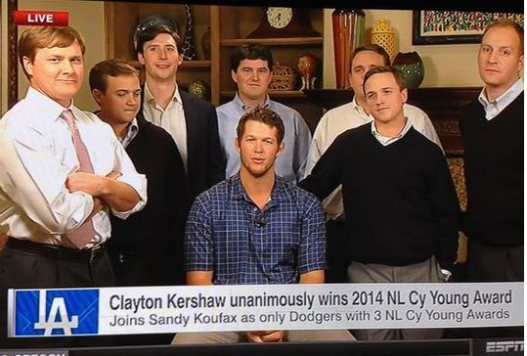 Kershaw Interview 2