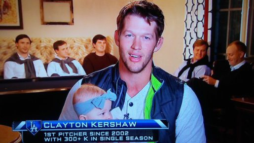 Kershaw Interview 3