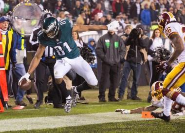 NFL Wide Receiver Targets: Week 17