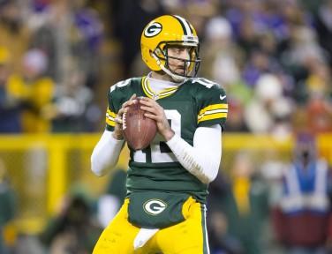 NFL Quarterback Targets: Wild Card Weekend