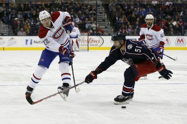 Montreal Canadiens Forward Dale Weise Provides Young Fan with Best Moment of His Life