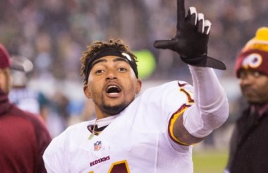 NFL Wide Receiver Targets: Wild Card Weekend