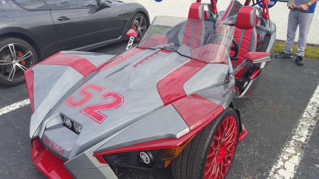 Cespedes Car 5