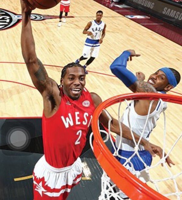 nba all star essay When it came to the 2018 nba all-star festivities, hollywood did not disappoint in  living up to its standard from the arrival of a handful of.