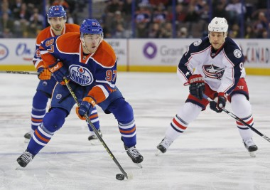 So, Yeah, Connor McDavid is Back and GOOD LORD